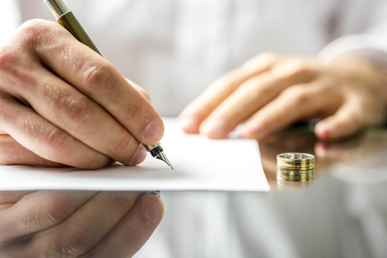 Divorcio contencioso Malaga