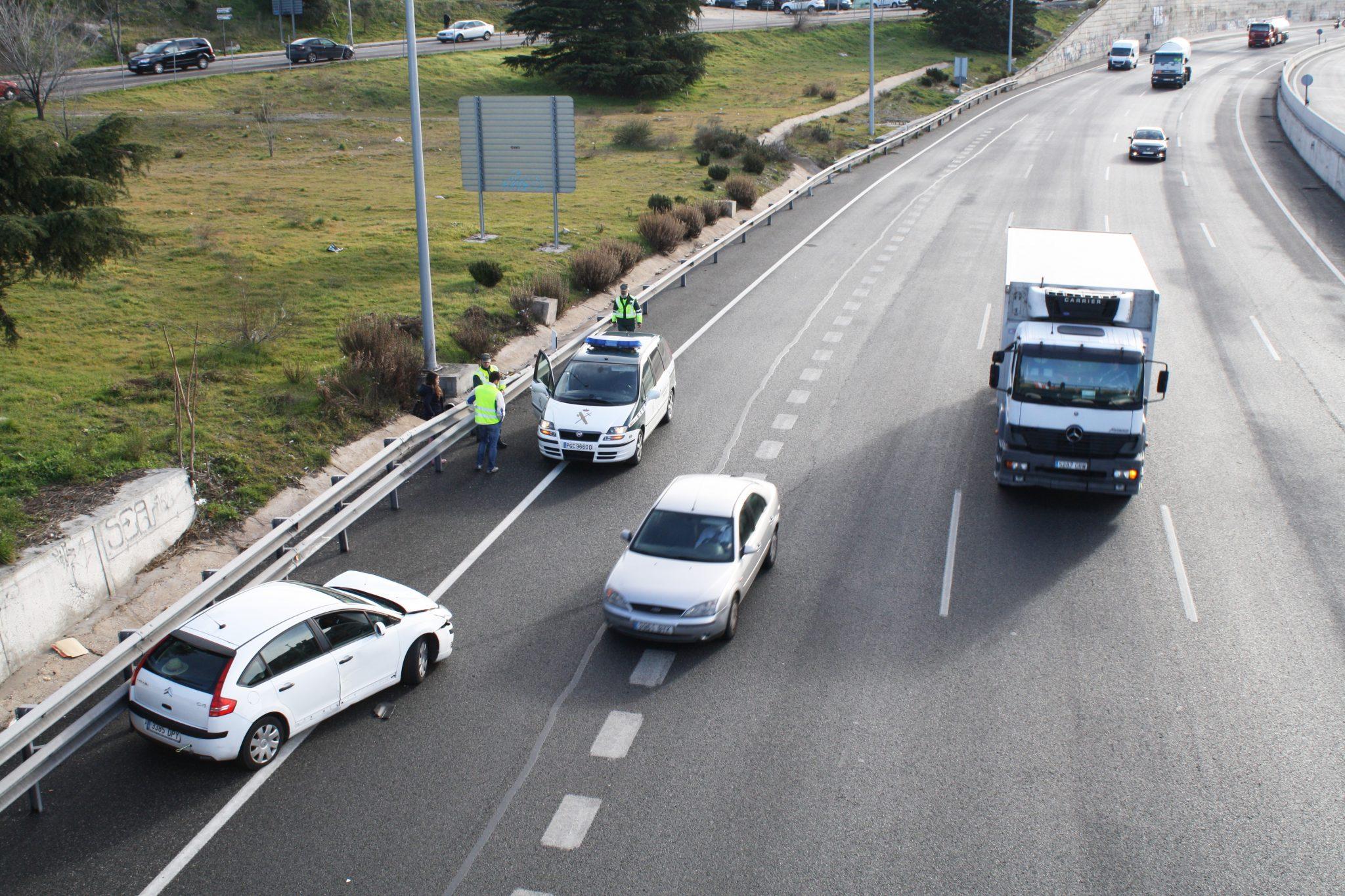 ¿Qué hacer en caso de necesitar un Abogado de Accidentes de Tráfico en Málaga?