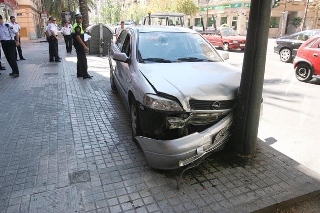 Abogados lesiones accidentes de trafico Malaga