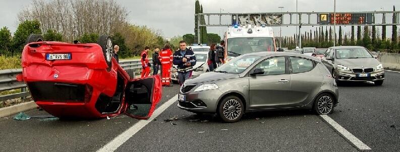 Abogado para accidente de trafico Torremolinos con Century Abogados