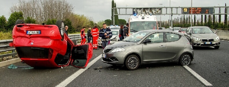 Abogado experto en accidente de trafico cordoba