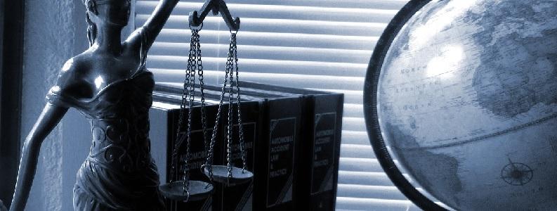 Despacho de abogados penales malaga