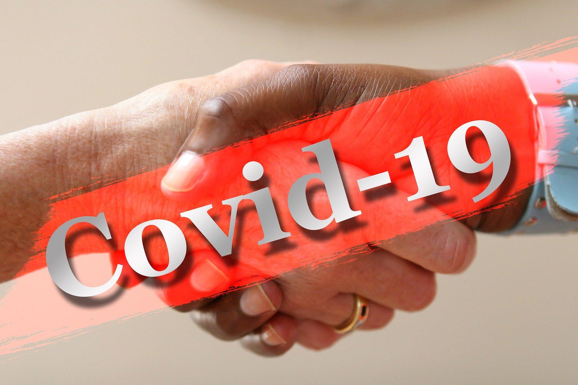 COVID-19 y casos jurídicos