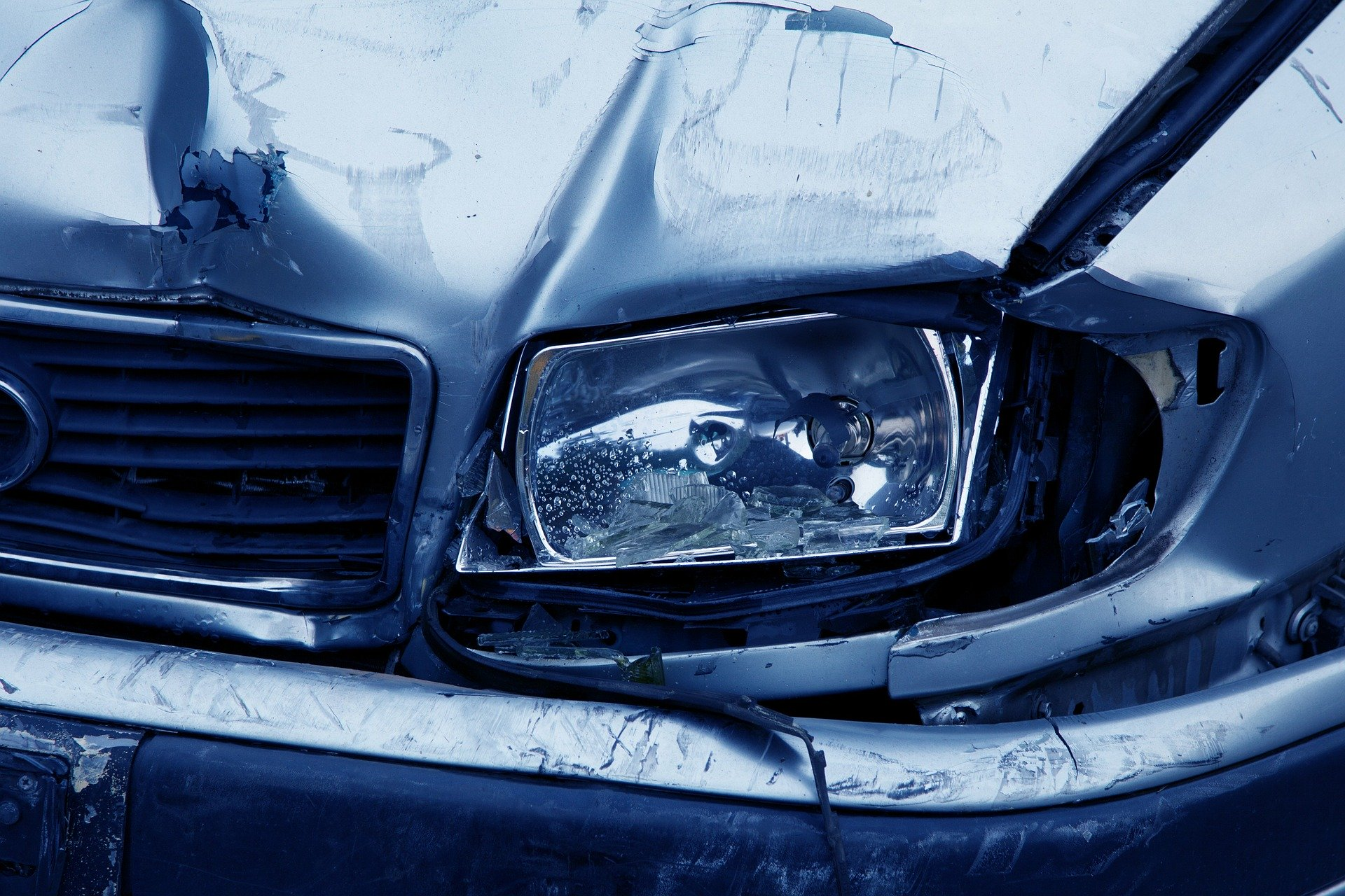 Abogado accidente de tráfico en Málaga