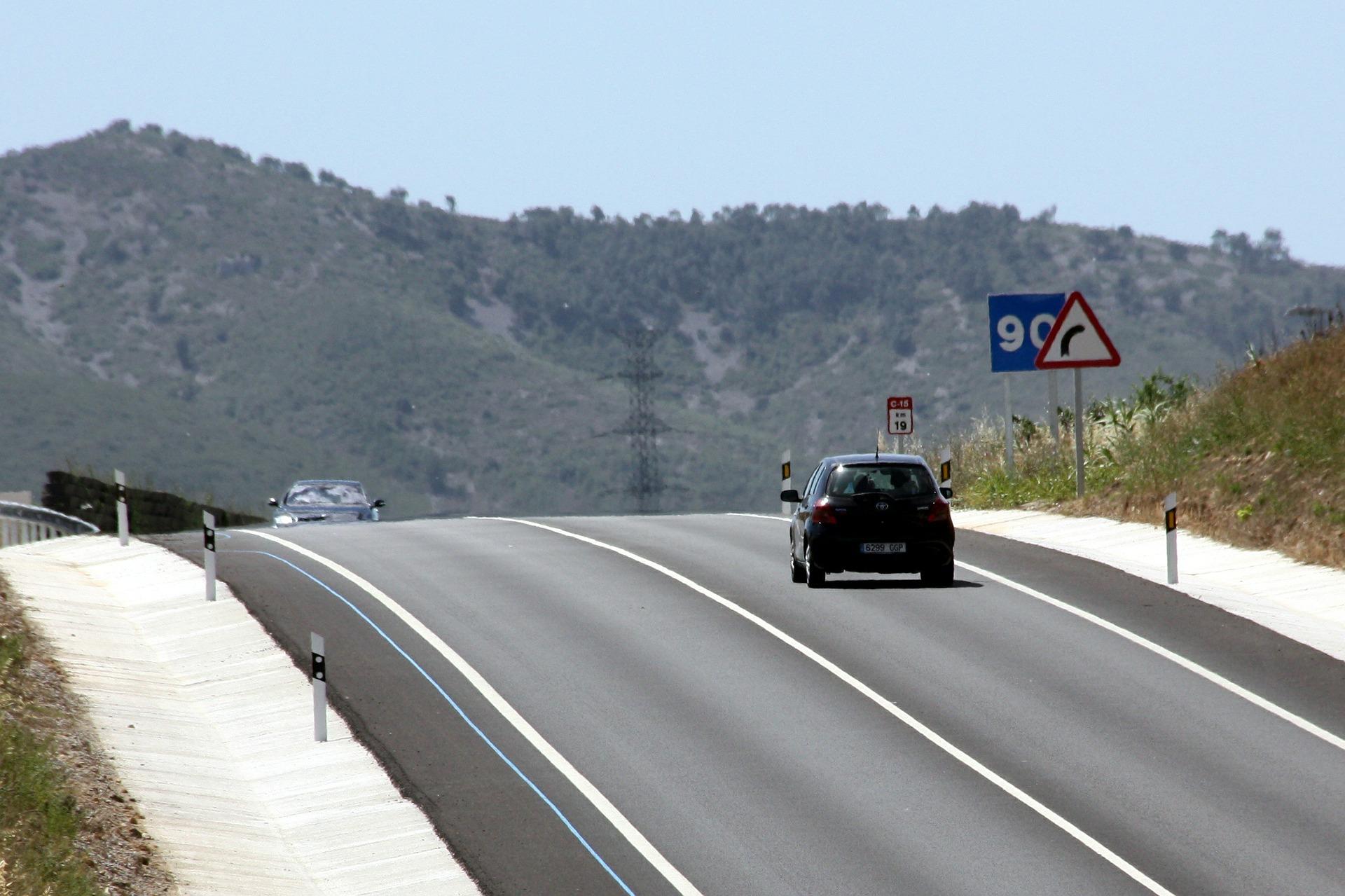 Abogado de accidentes de tráfico en Málaga
