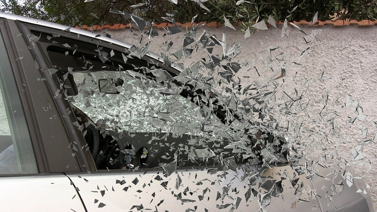 Abogado para accidente de tráfico