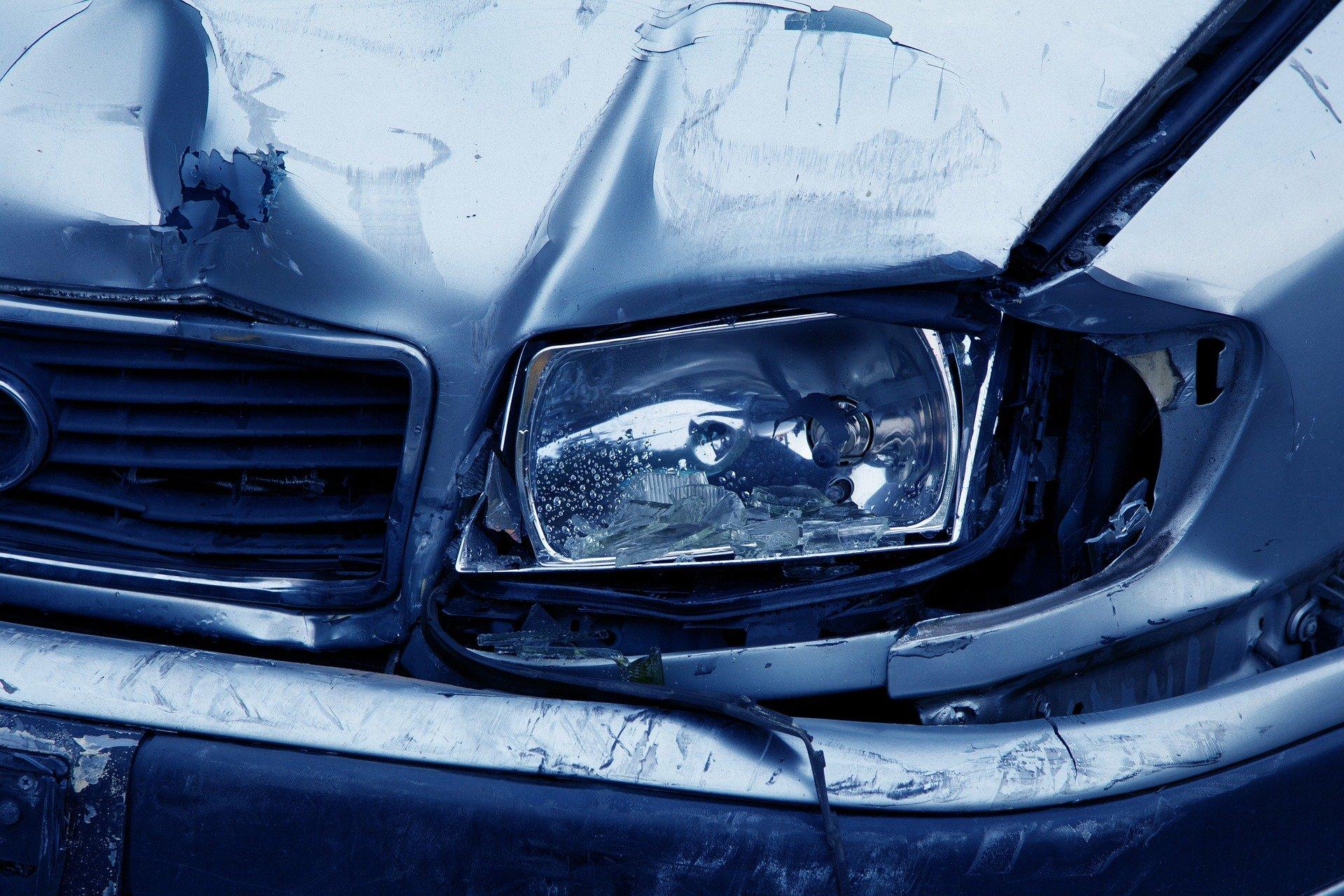 Abogado para accidente de tráfico en Málaga